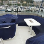 Princess  42 Fly 23 | Jacht makelaar | Shipcar Yachts