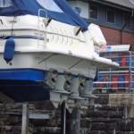 Sealine 365 24 | Jacht makelaar | Shipcar Yachts