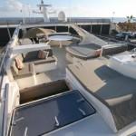 Ferretti  760 26 | Jacht makelaar | Shipcar Yachts