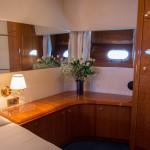 Guy Couach  2100 FLY 24 | Jacht makelaar | Shipcar Yachts