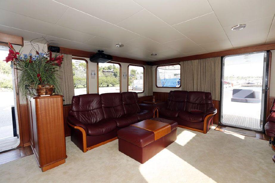 Northern Marine 84 Custom | Jacht makelaar | Shipcar Yachts