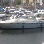 Sealine 365 25 | Jacht makelaar | Shipcar Yachts