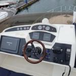 Princess  42 Fly 25 | Jacht makelaar | Shipcar Yachts