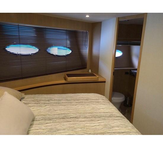 Princess 85  | Jacht makelaar | Shipcar Yachts