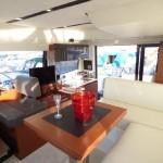 Prestige 420 Fly 28 | Jacht makelaar | Shipcar Yachts