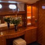 Guy Couach  2100 FLY 28 | Jacht makelaar | Shipcar Yachts