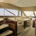 Princess 67 27 | Jacht makelaar | Shipcar Yachts