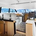 Prestige 420 Fly 4 | Jacht makelaar | Shipcar Yachts