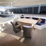 Ferretti  760 6 | Jacht makelaar | Shipcar Yachts