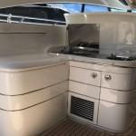 Princess  V 58 HT 4 | Jacht makelaar | Shipcar Yachts
