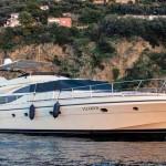 Guy Couach  2100 FLY 4 | Jacht makelaar | Shipcar Yachts