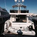 Princess 65 Fly 4 | Jacht makelaar | Shipcar Yachts