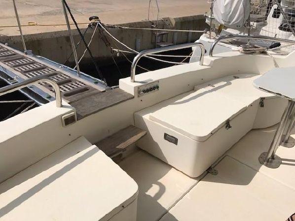 Neptunus 156 | Jacht makelaar | Shipcar Yachts