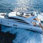 Princess 67 3 | Jacht makelaar | Shipcar Yachts