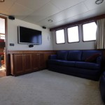 Northern Marine 84 Custom 33 | Jacht makelaar | Shipcar Yachts
