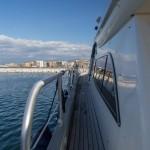 Guy Couach  2100 FLY 35 | Jacht makelaar | Shipcar Yachts