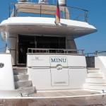 Sanlorenzo SL 82 36 | Jacht makelaar | Shipcar Yachts