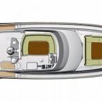 Azimut Magellano 53 36 | Jacht makelaar | Shipcar Yachts