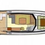 Azimut Magellano 53 37 | Jacht makelaar | Shipcar Yachts