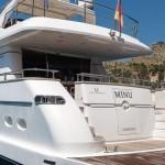 Sanlorenzo SL 82 38 | Jacht makelaar | Shipcar Yachts