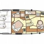Azimut Magellano 53 38 | Jacht makelaar | Shipcar Yachts