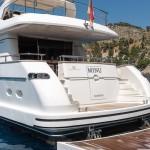 Sanlorenzo SL 82 39 | Jacht makelaar | Shipcar Yachts