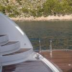 Sanlorenzo SL 82 40 | Jacht makelaar | Shipcar Yachts