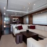 Sanlorenzo SL 82 5 | Jacht makelaar | Shipcar Yachts