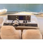 Princess 85  5 | Jacht makelaar | Shipcar Yachts