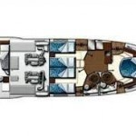Azimut 47 Fly 4 | Jacht makelaar | Shipcar Yachts