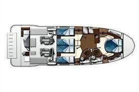 Azimut 47 Fly   Jacht makelaar   Shipcar Yachts