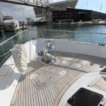 Pacific 200 5 | Jacht makelaar | Shipcar Yachts