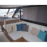 Sealine F 46 5 | Jacht makelaar | Shipcar Yachts