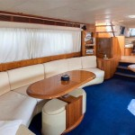 Guy Couach  2100 FLY 5 | Jacht makelaar | Shipcar Yachts