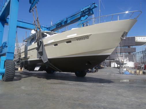 Pacific 200 | Jacht makelaar | Shipcar Yachts
