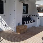 Northern Marine 84 Custom 49 | Jacht makelaar | Shipcar Yachts