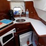 Jeanneau Prestige 32 Fly 6 | Jacht makelaar | Shipcar Yachts