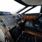 Fairline Squadron 65 6 | Jacht makelaar | Shipcar Yachts