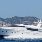 Sanlorenzo SL 82 0 | Jacht makelaar | Shipcar Yachts