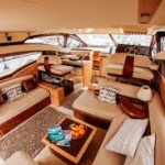 Azimut 47 Fly 5 | Jacht makelaar | Shipcar Yachts