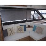 Sealine F 46 6 | Jacht makelaar | Shipcar Yachts