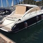 Princess V 45 7 | Jacht makelaar | Shipcar Yachts