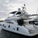 Princess 67 5 | Jacht makelaar | Shipcar Yachts