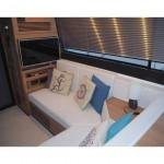 Sealine F 46 50 | Jacht makelaar | Shipcar Yachts