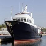 Northern Marine 84 Custom 52 | Jacht makelaar | Shipcar Yachts