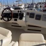 Jeanneau Prestige 32 Fly 7   Jacht makelaar   Shipcar Yachts