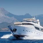 Sanlorenzo SL 82 7 | Jacht makelaar | Shipcar Yachts