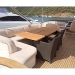 Princess 85  7 | Jacht makelaar | Shipcar Yachts