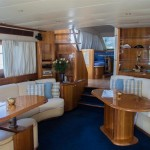 Guy Couach  2100 FLY 7 | Jacht makelaar | Shipcar Yachts