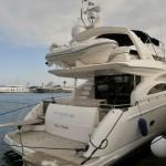 Princess 67 6 | Jacht makelaar | Shipcar Yachts